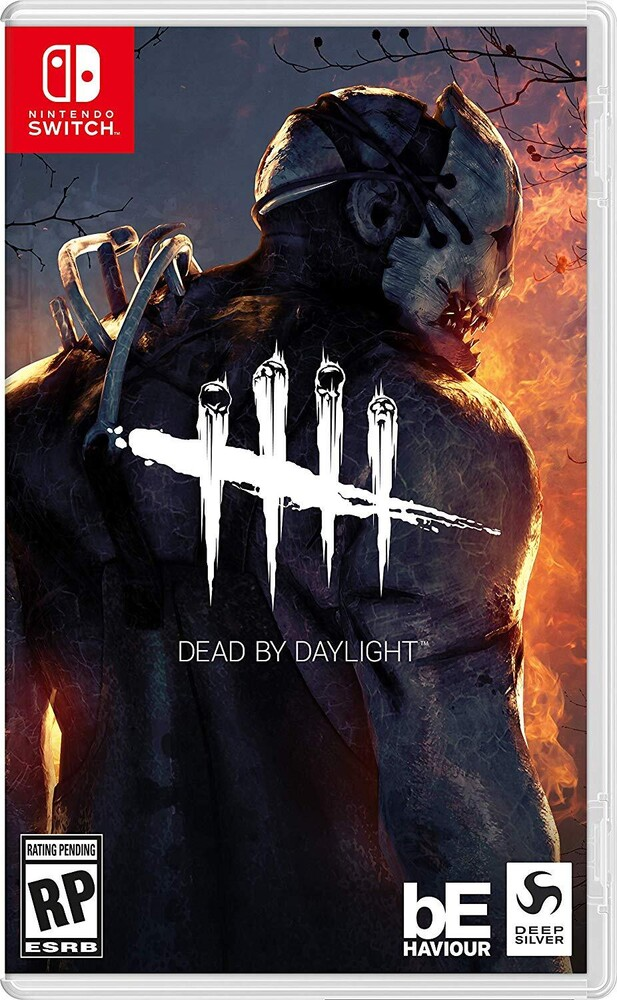 - Dead by Daylight: Definitive Edition for Nintendo Switch