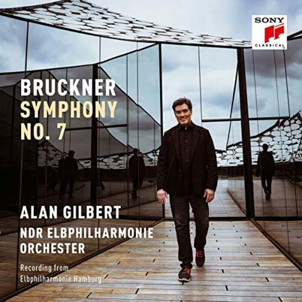 Gilbert & Ndr Elbphilharmonie Orch - Symphony 7