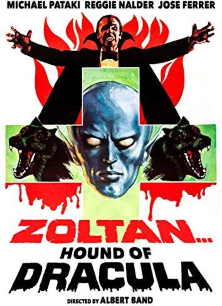 - Zoltan Hound Of Dracula Aka Dracula's Dog (1977)