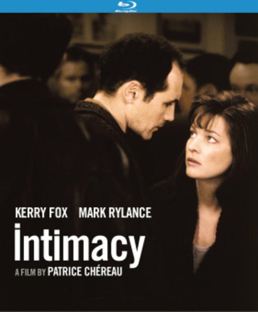 - Intimacy