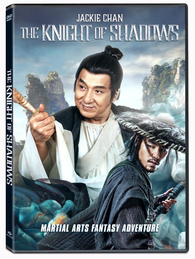 - The Knight Of Shadows: Between Yin & Yang