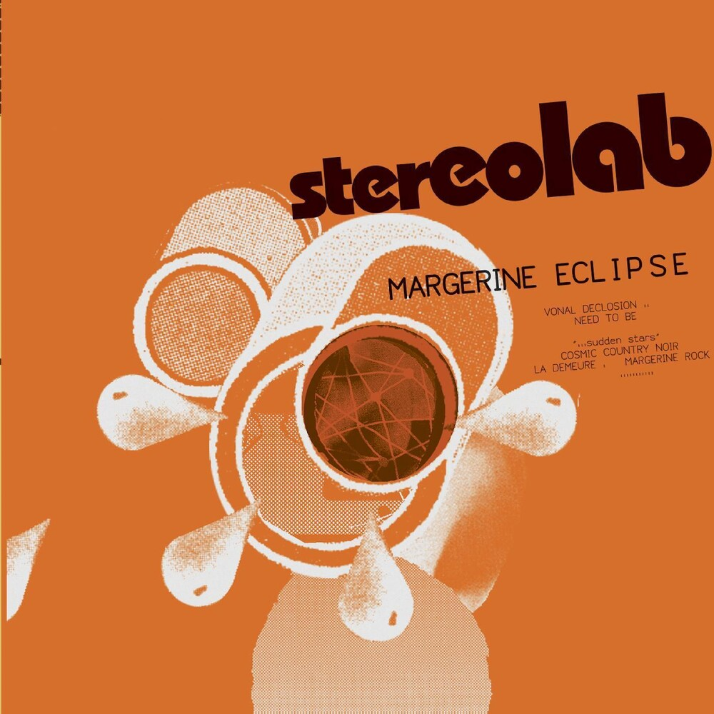 Stereolab - Margerine Eclipse: Expanded Edition