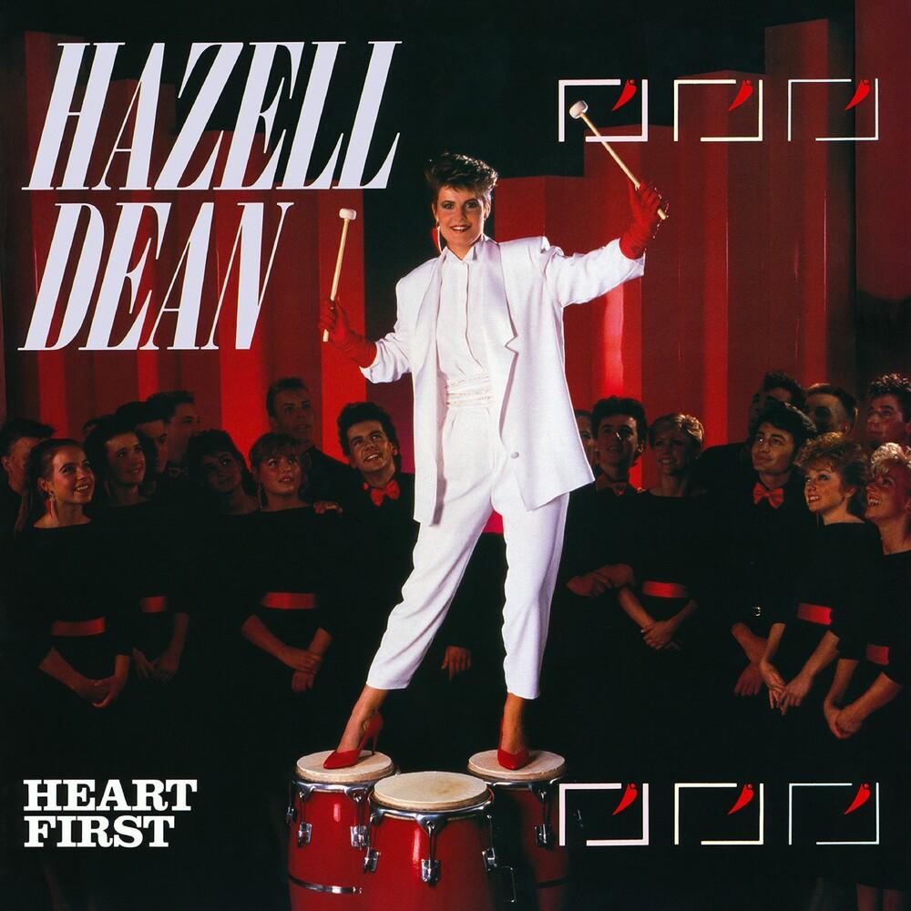 HAZELL DEAN - Heart First [Deluxe] (Uk)