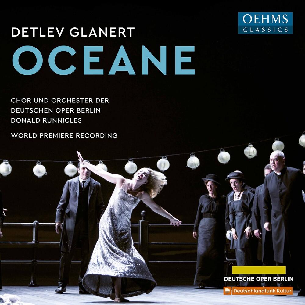 Orchester Der Deutschen Oper Berlin - Oceane