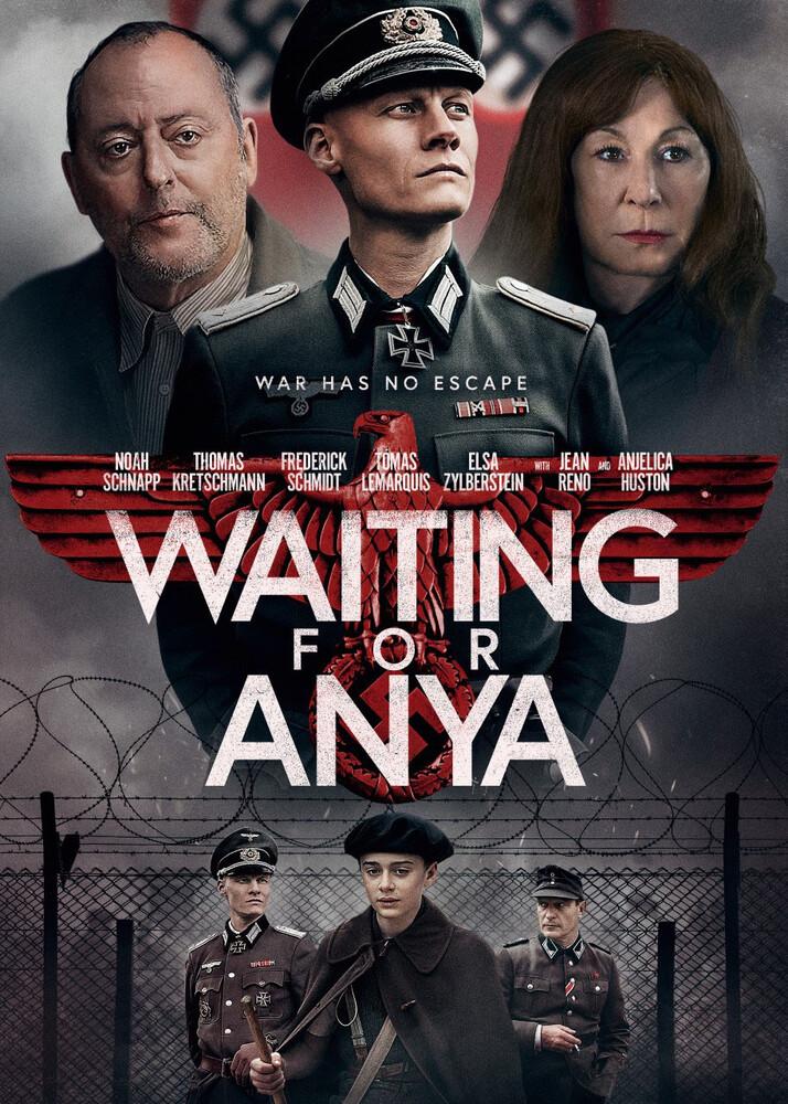 Waiting for Anya - Waiting For Anya