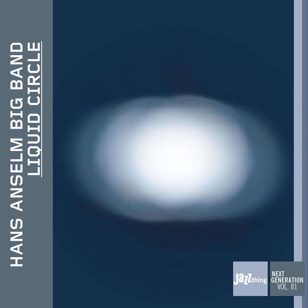 Schnitzler / Anselm - Liquid Circle