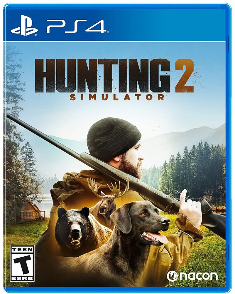 - Hunting Simulator 2