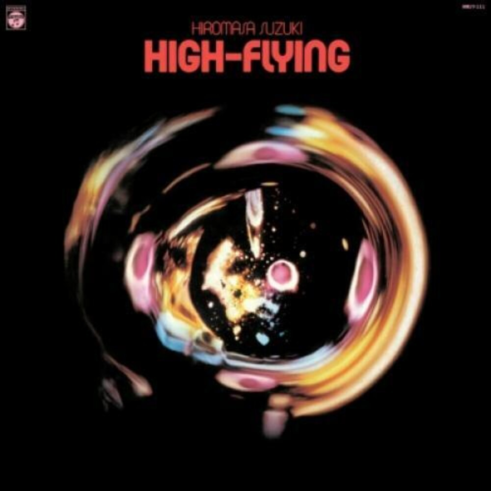 Hiromasa Suzuki - High Flying