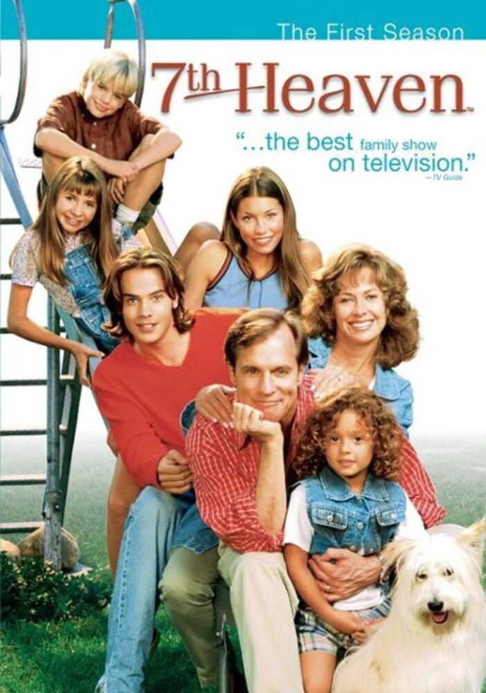 Tyler Hoechlin - 7th Heaven: The Complete First Season