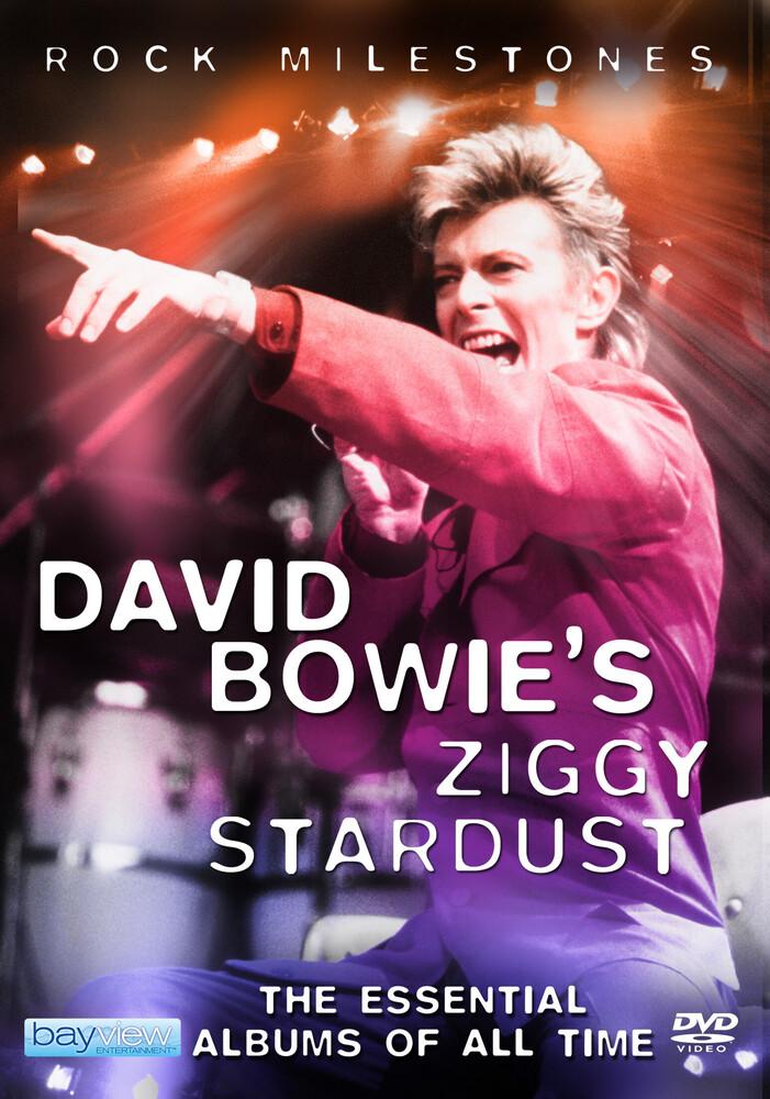 David Bowie: Ziggy Stardust - David Bowie: Ziggy Stardust