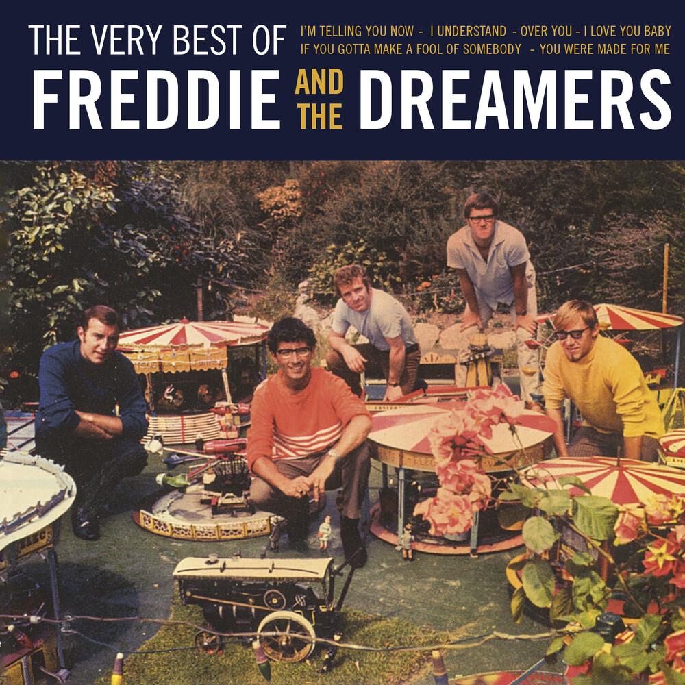 Freddie & The Dreamers - Very Best Of (Hol)