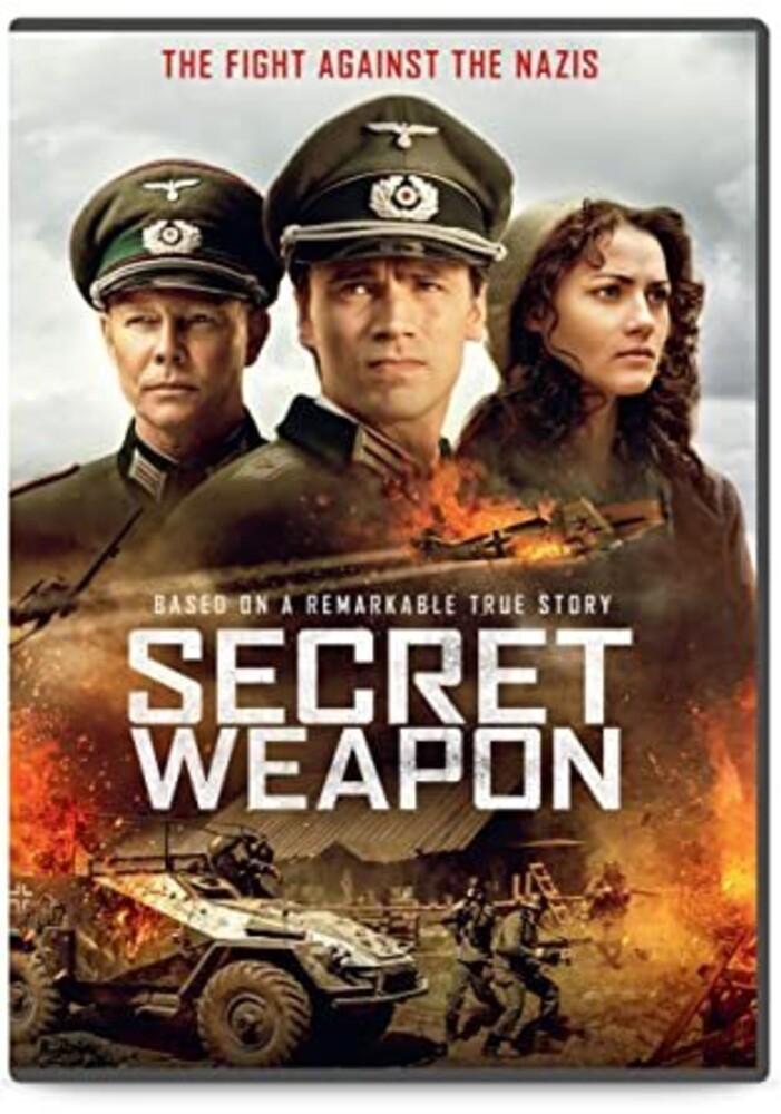 - Secret Weapon / (Sub Ws)