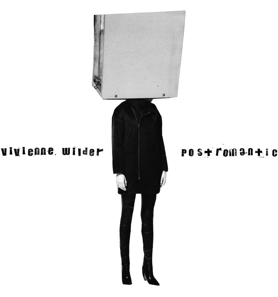 Vivienne Wilder - Postromatic
