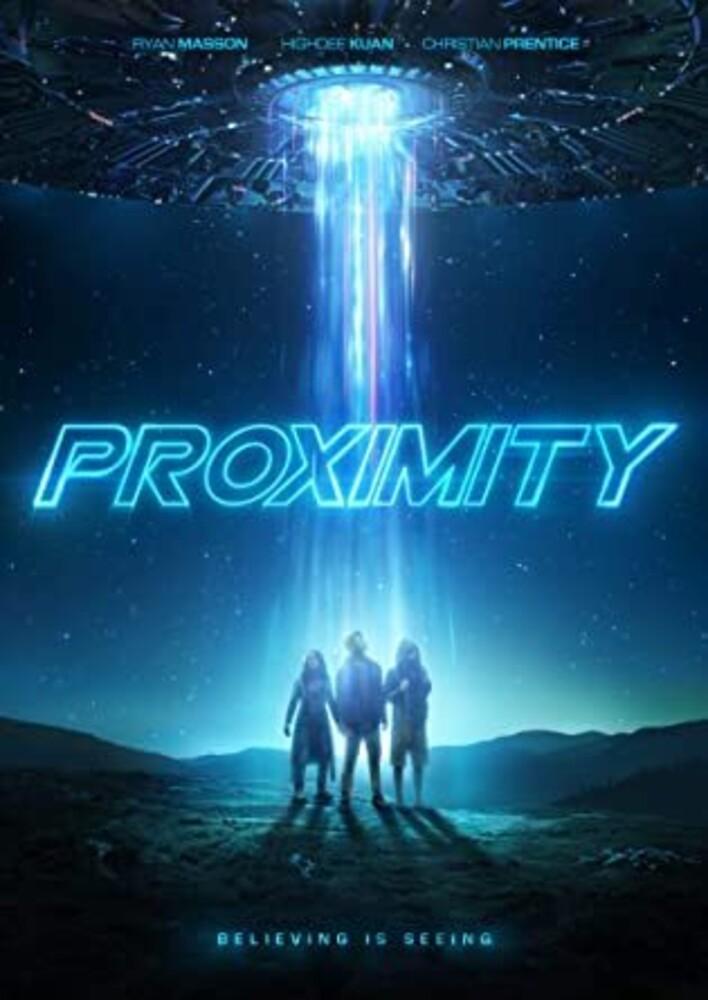 - Proximity / (Ac3 Dol Ws)