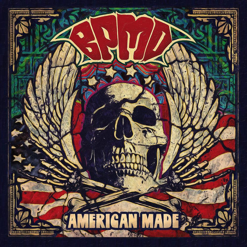 BPMD - American Made [LP]
