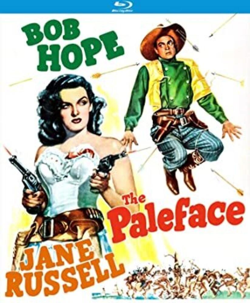 - Paleface (1948) / (Spec)
