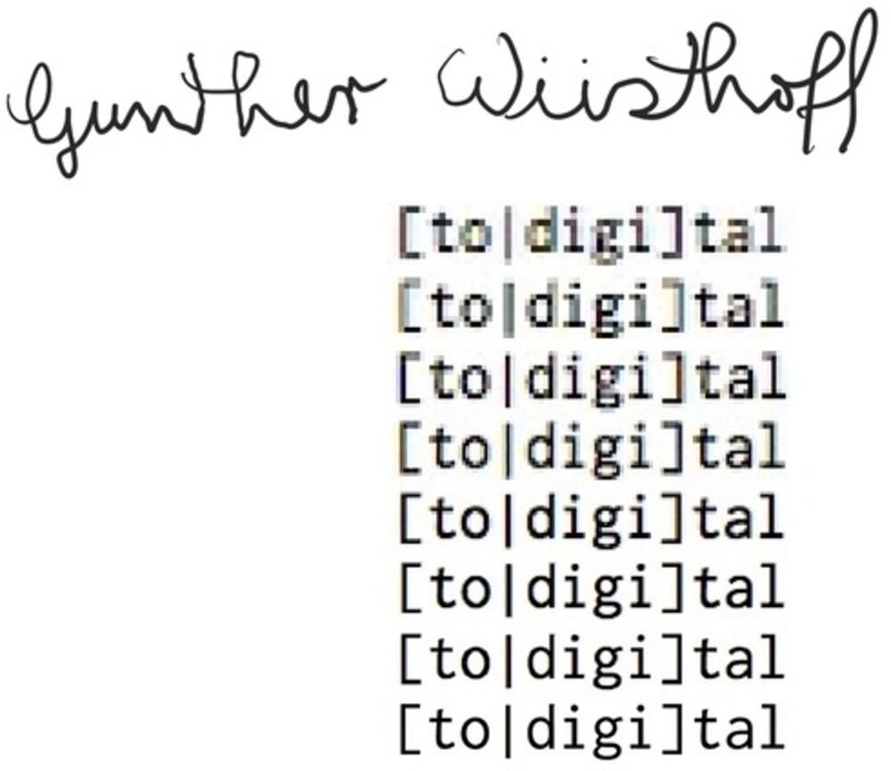 Gunther Wusthoff - Total Digital