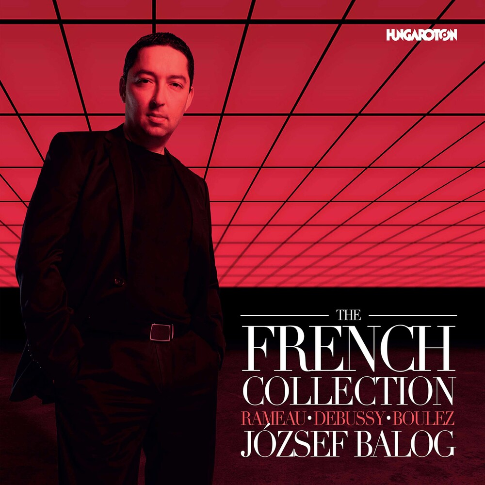 József Balog - French Collection