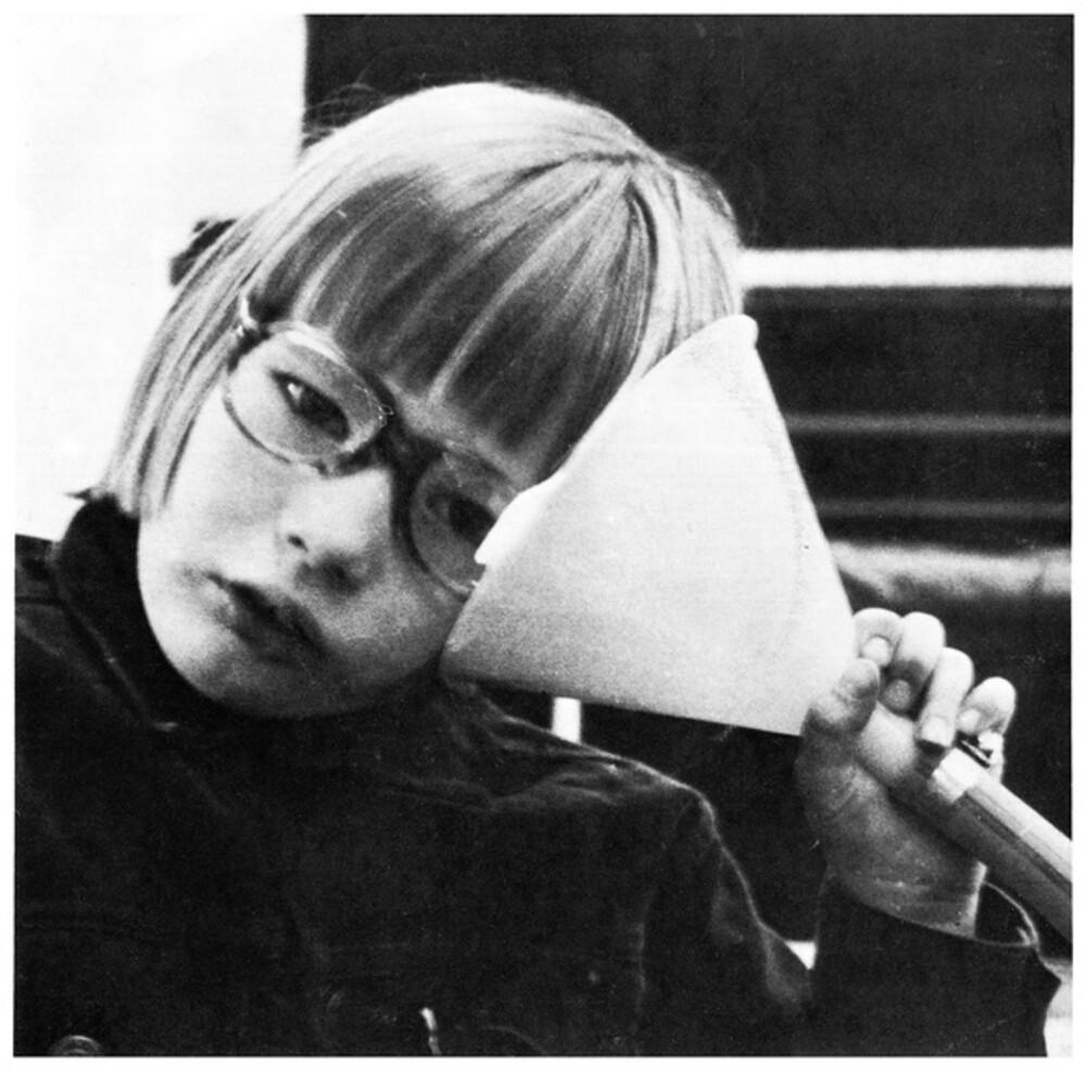 15 Kinder / Brotzmann / Van Hove / Bennink - Free Jazz Und Kinder
