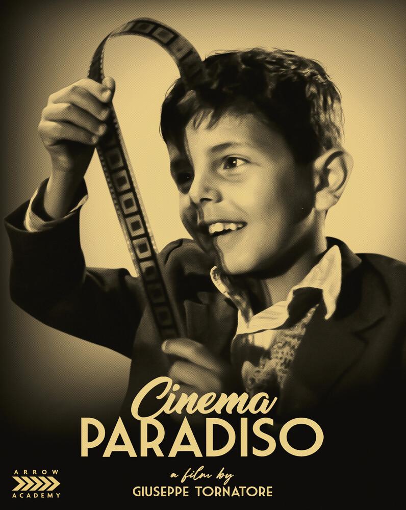 Cinema Paradiso - Cinema Paradiso (2pc)