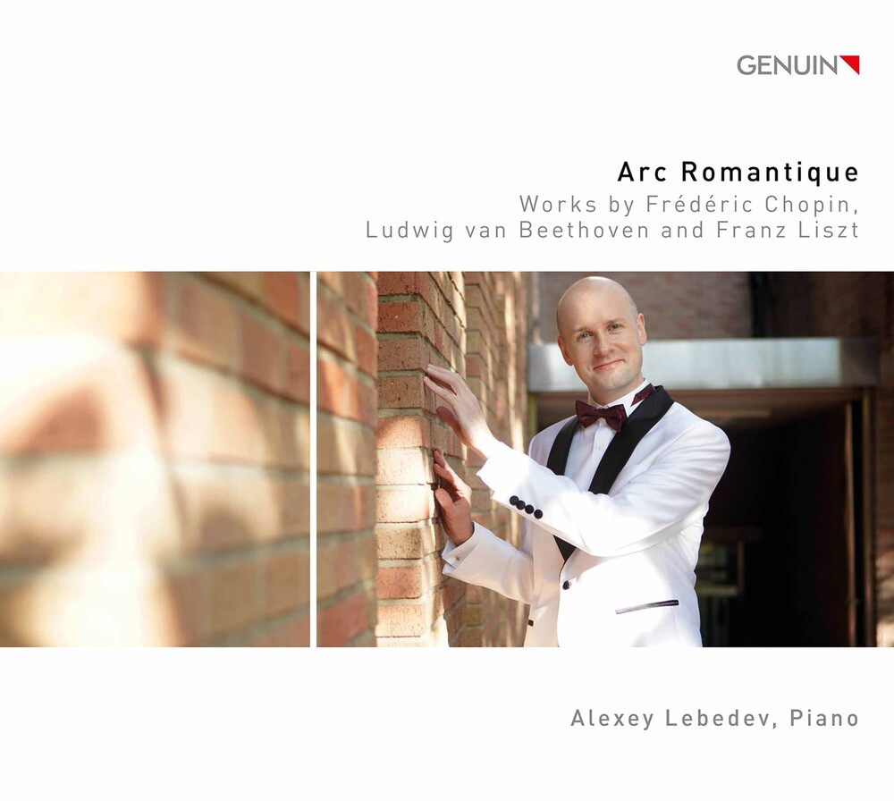 Beethoven / Lebedev - Arc Romantique