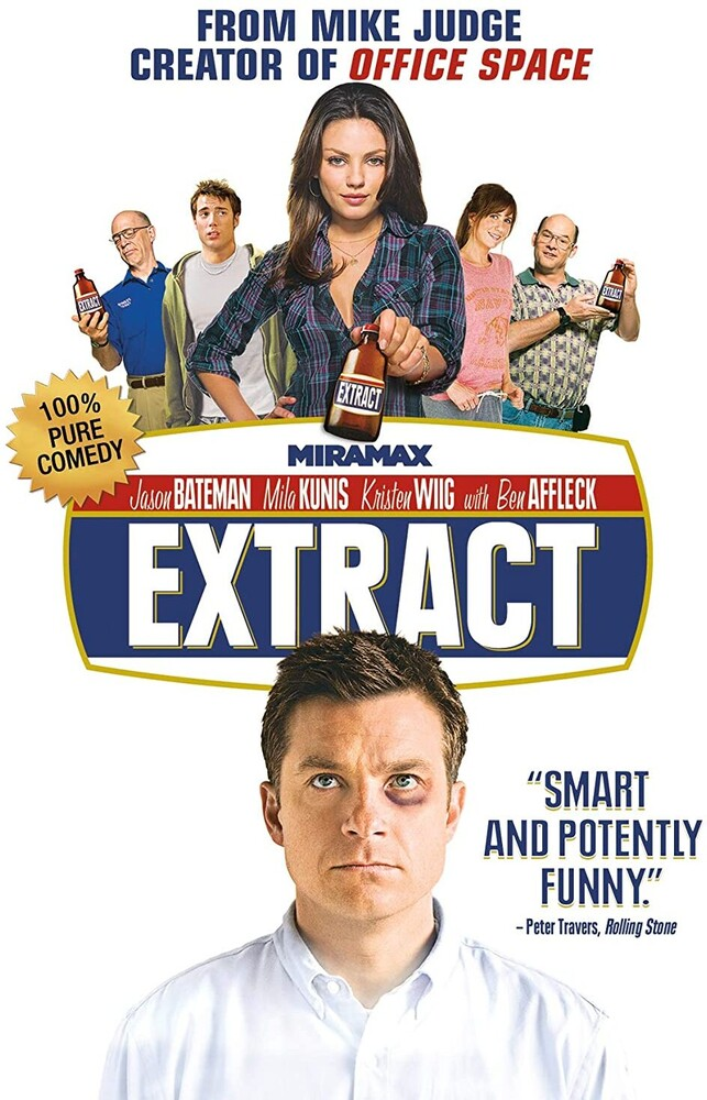 Clifton Collins, Jr. - Extract / (Amar Sub Ws)