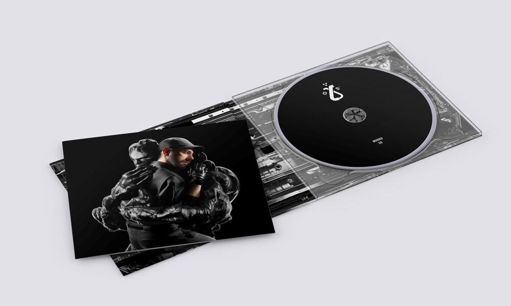 Woodkid - S16 [Deluxe]
