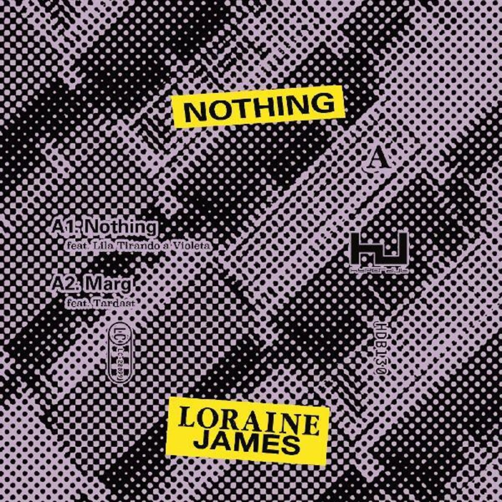 Loraine James - Nothing
