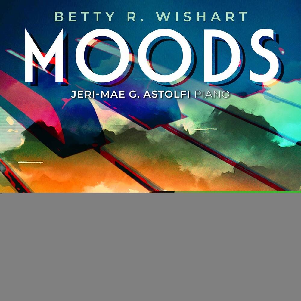 Wishart - Moods