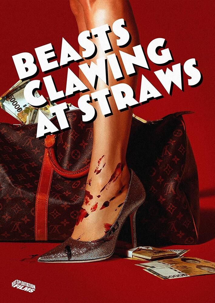 Beasts Clawing at Straws (2020) - Beast Clawing At Straws (2020)