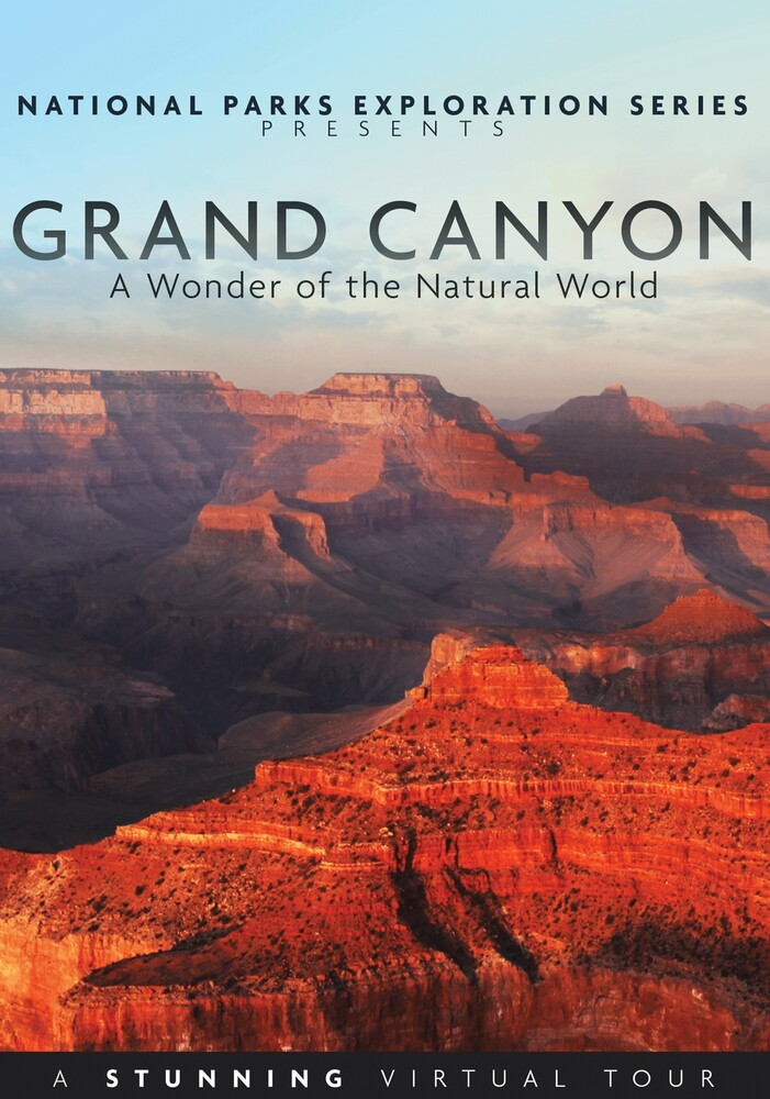 National Parks: Grand Canyon - National Parks: Grand Canyon