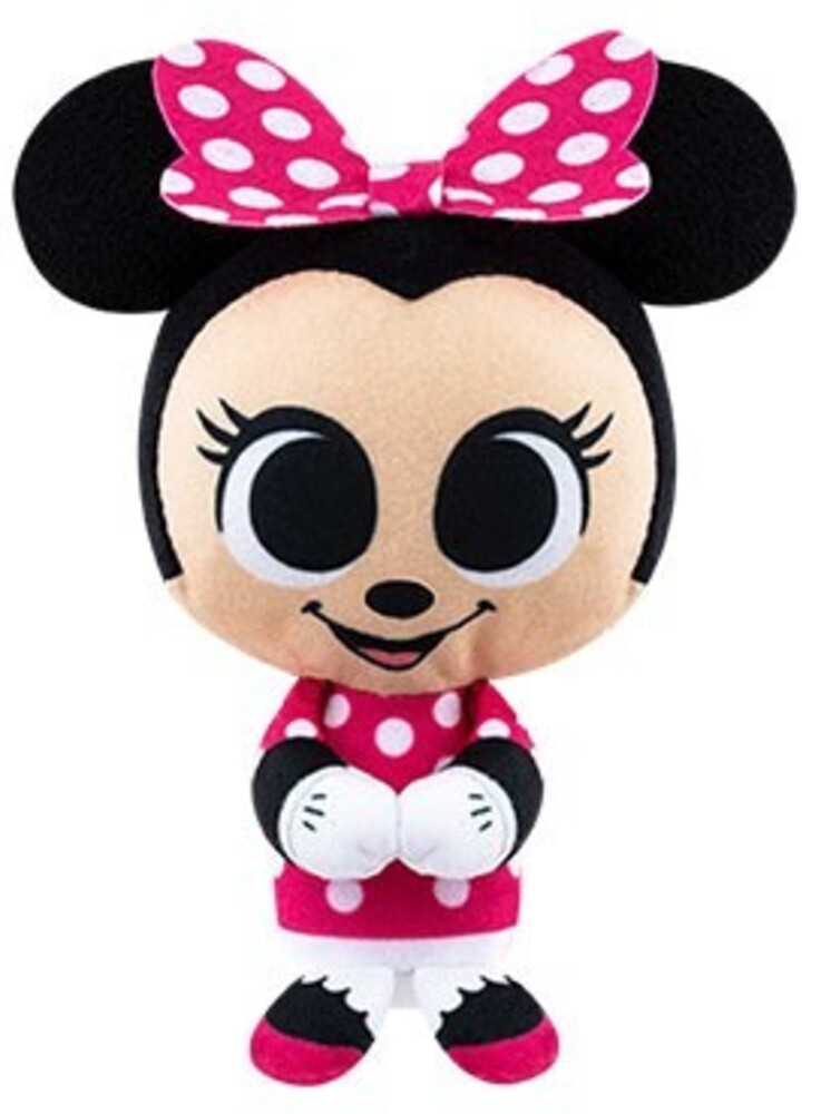 Funko Plush: - FUNKO PLUSH: Mickey Mouse -Minnie Mouse 4