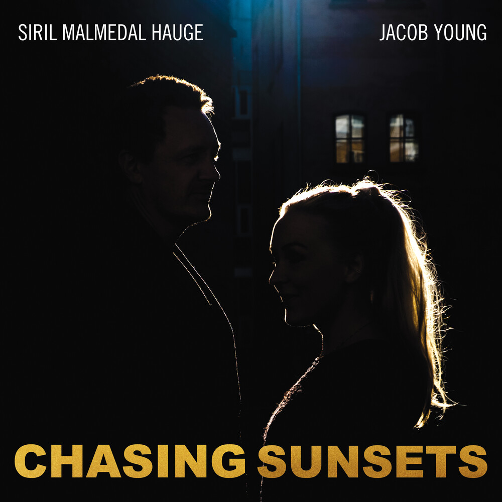 Jacob Young & Siril - Chasing Sunsets