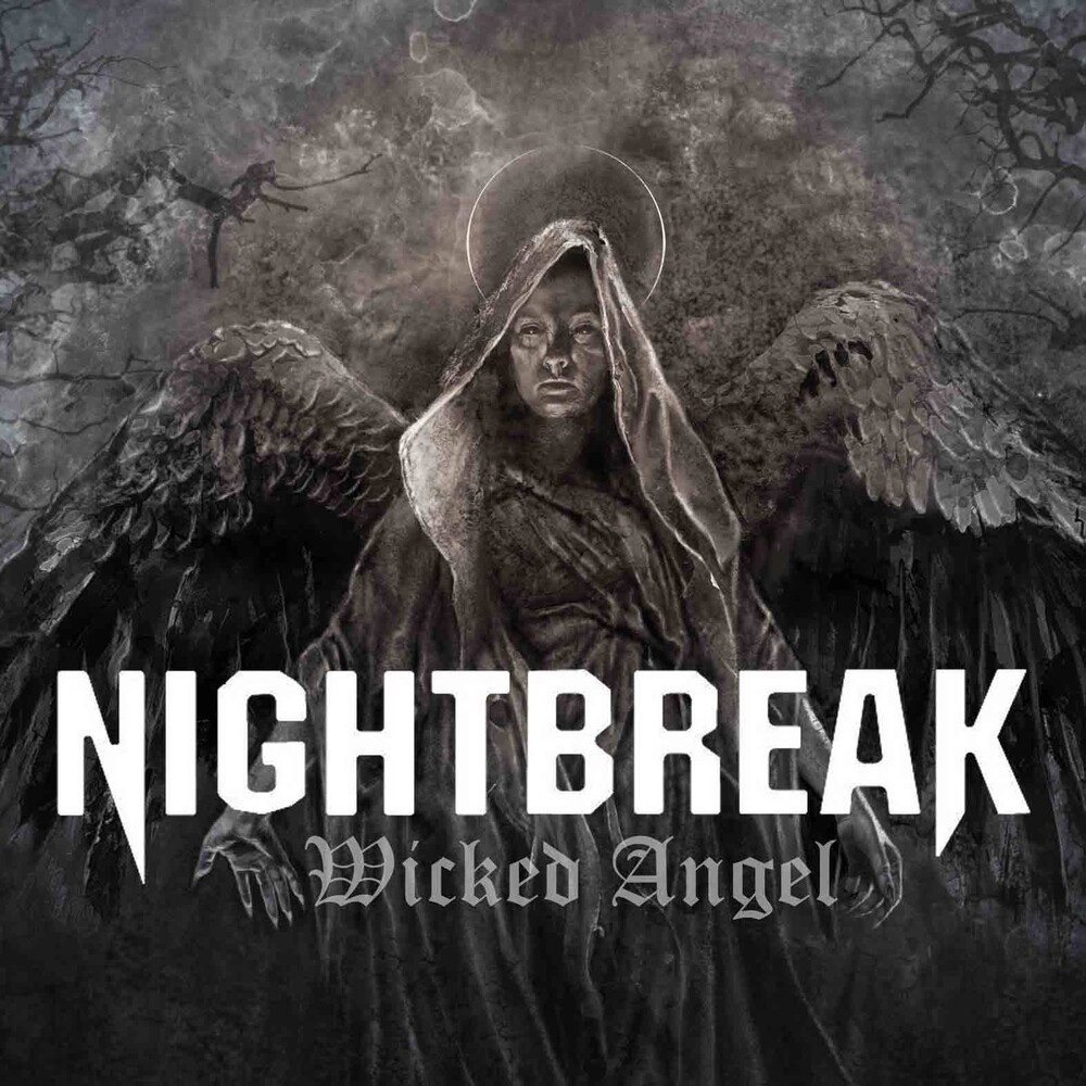 Nightbreak - Wicked Angel