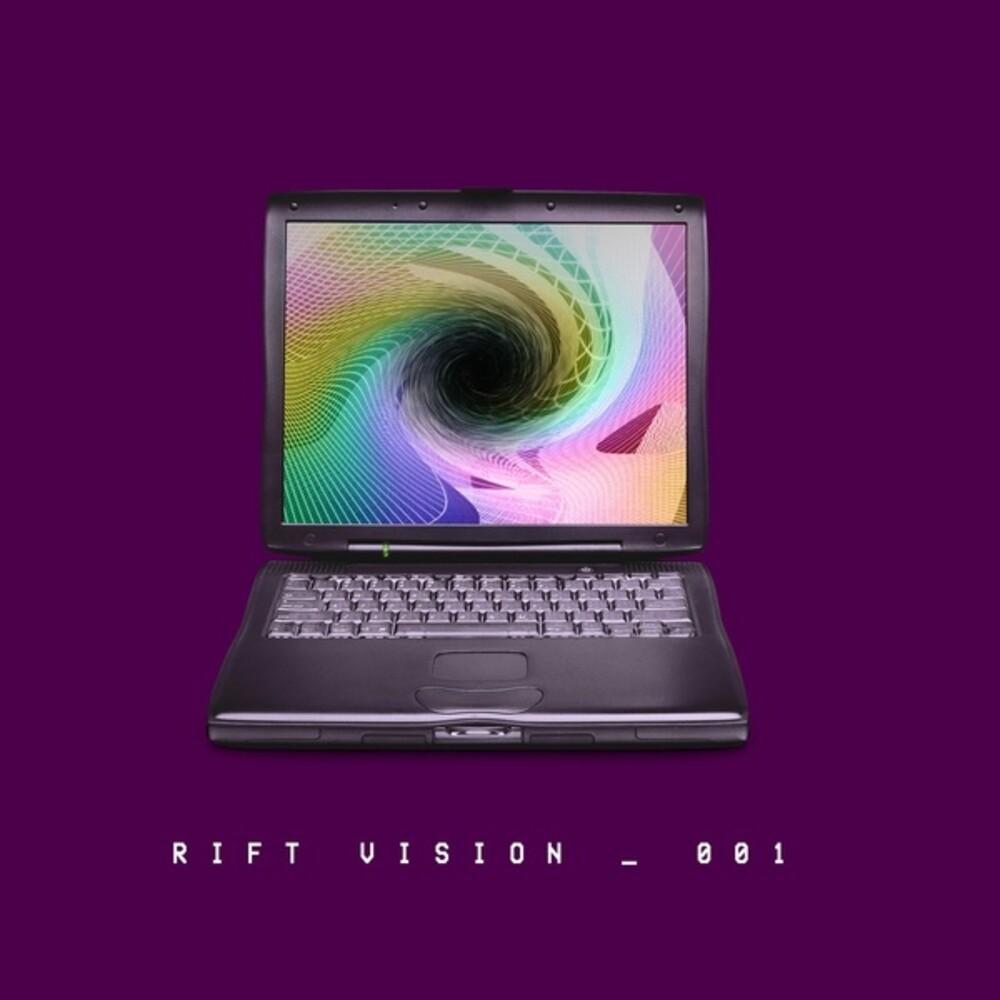 Lauren Ritter - Rift Vision 001