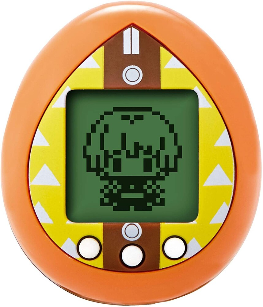 Tamagotchi - Bandai America - Demon Slayer, Zenitsutchi Tamagotchi (Japanese Version)