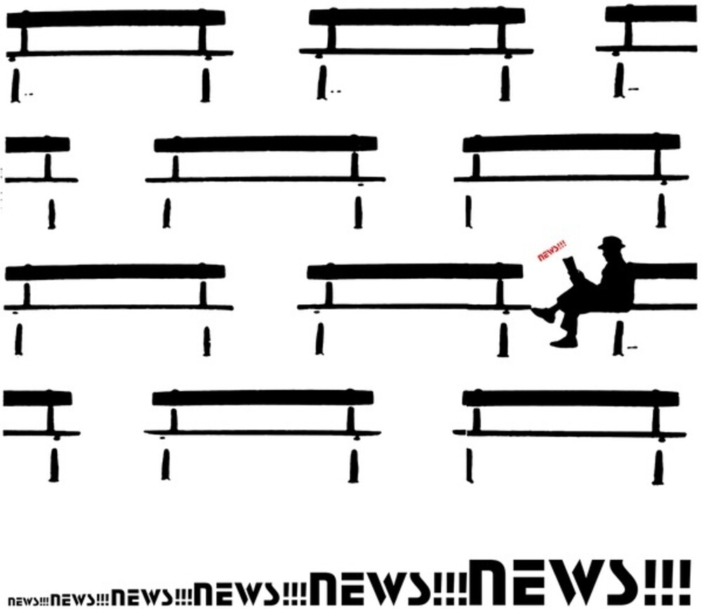 Moggi Aka Piero Umiliani - News News News News News News