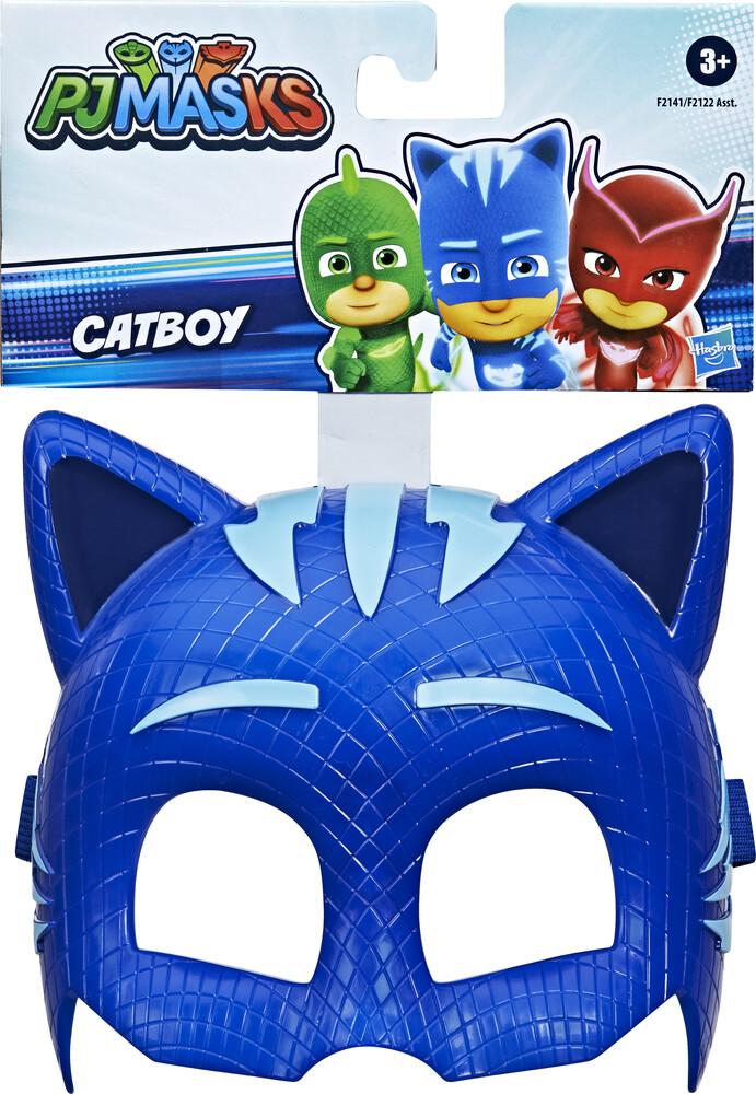 Pjm Mask Catboy - Hasbro Collectibles - Pj Masks Catboy