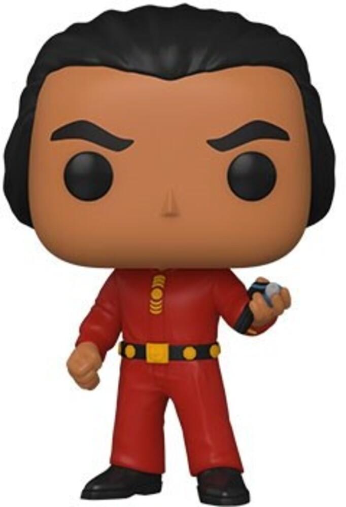 - Star Trek- Khan (Vfig)