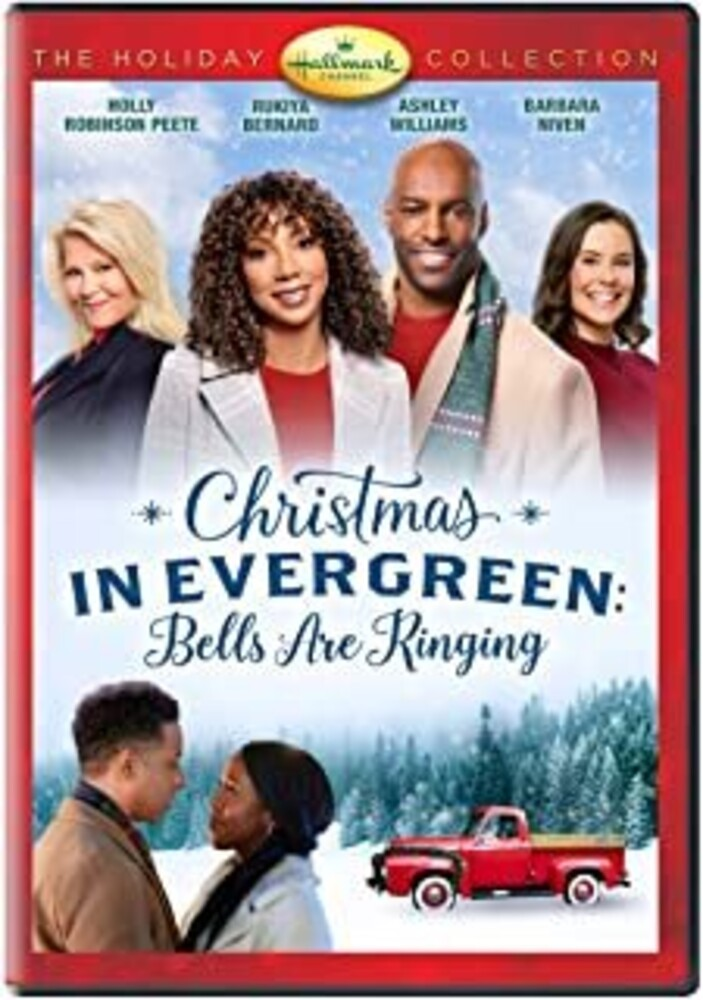 - Christmas In Evergreen: Bells Are Ringing Dvd
