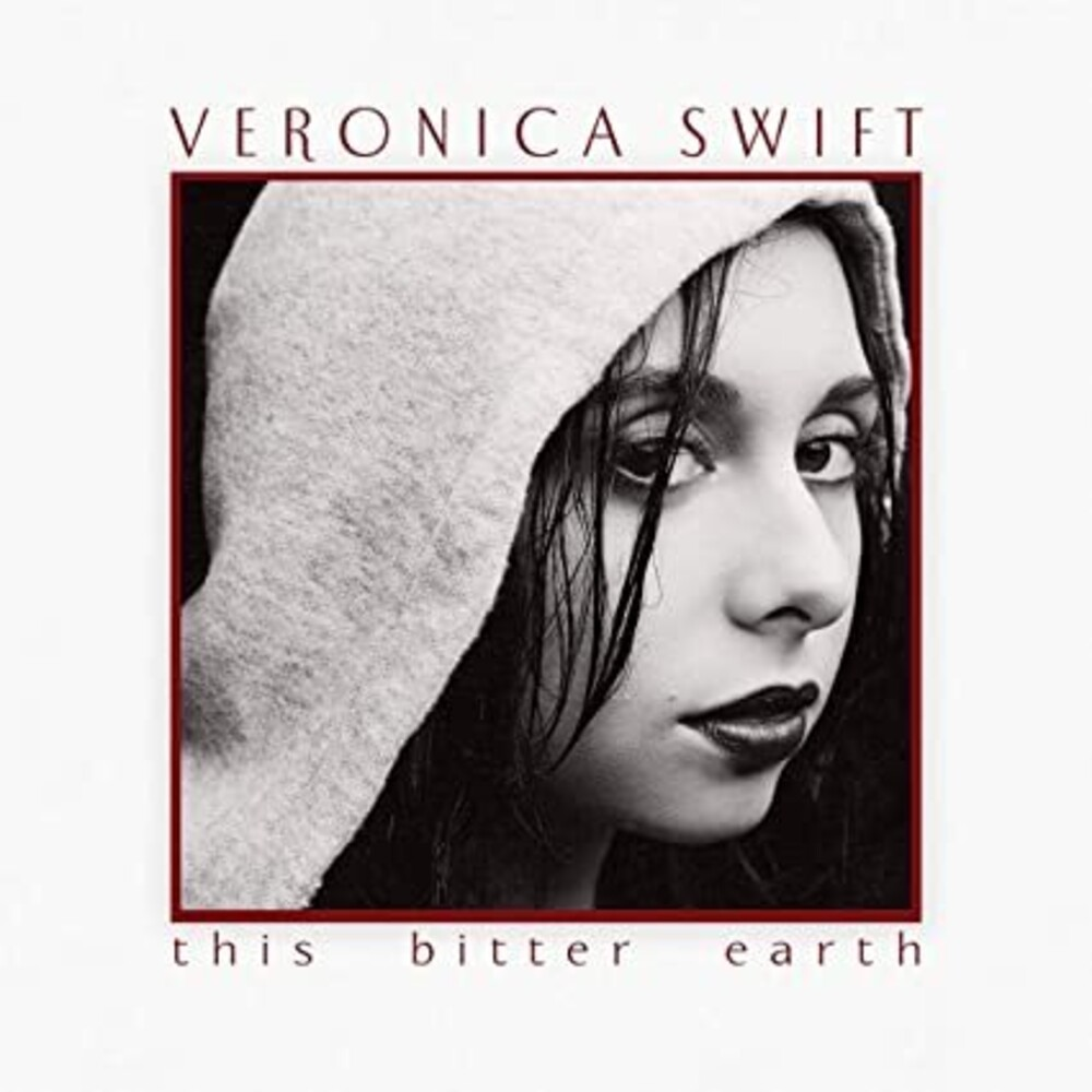 Veronica Swift - This Bitter Earth