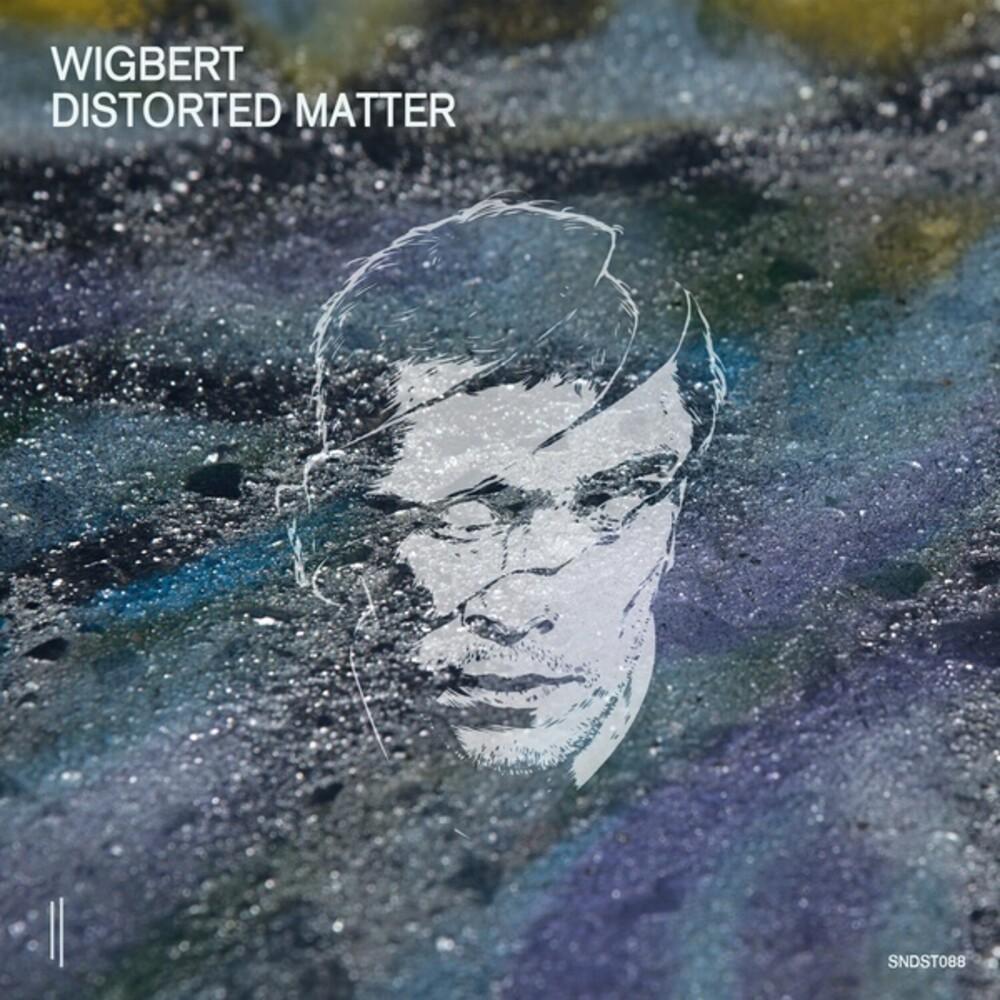 Wigbert - Distorted Matter