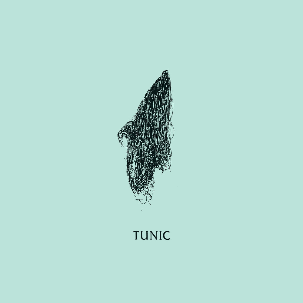 Tunic - Exhaling [Colored Vinyl] (Ylw)