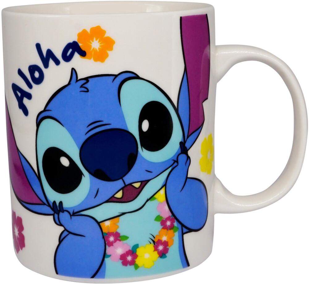 - Disney Stitch Mug (11 Oz) (Mug)