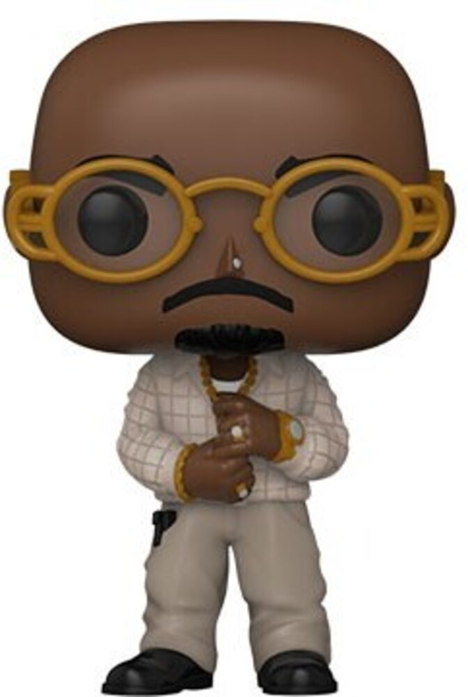 Funko Pop! Albums: - Tupac- Loyal To The Game (Vfig)