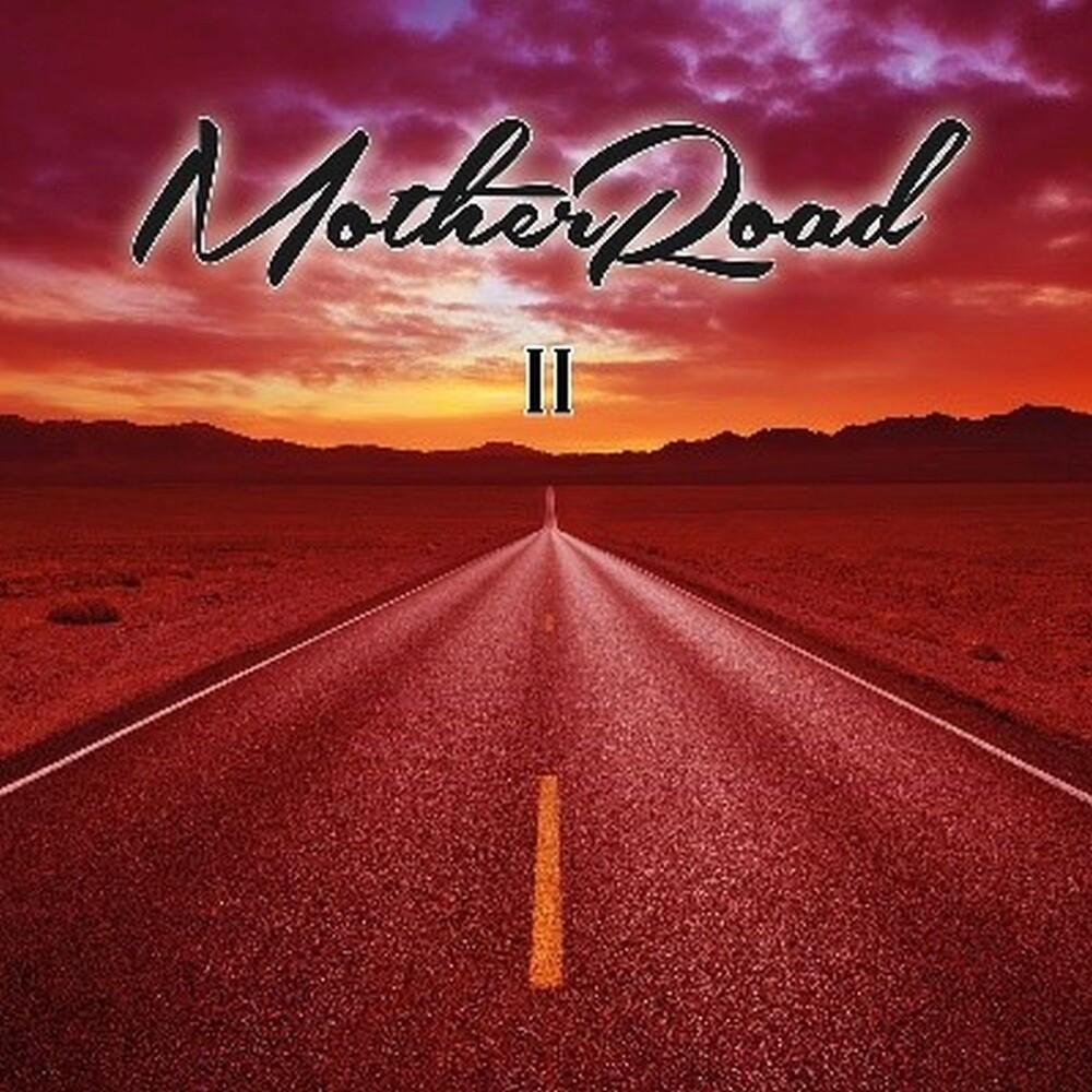 Mother Road - Ii (Uk)
