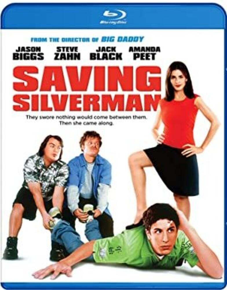 - Saving Silverman Bd