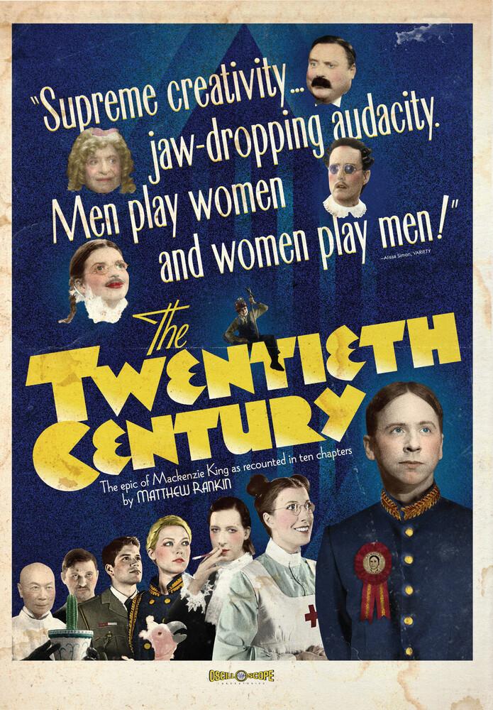 - Twentieth Century