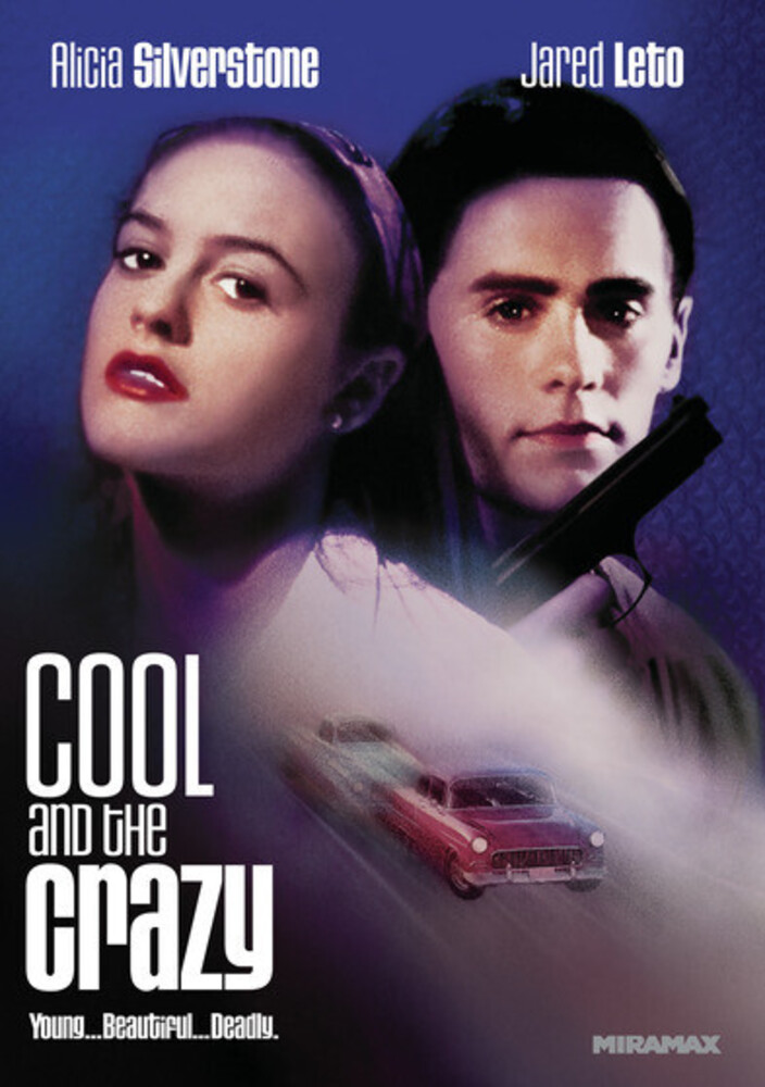 - Cool & The Crazy / (Mod Dol)