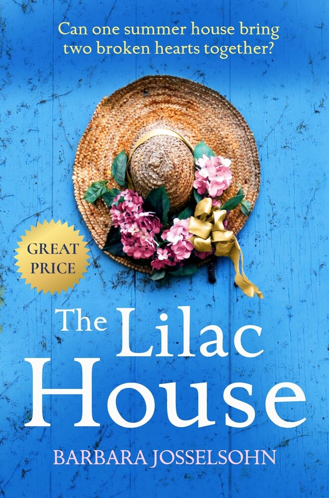 Barbara Josselsohn - Lilac House (Ppbk)